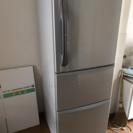東芝 TOSHIBA 冷蔵庫 3ドア  GR-C34N