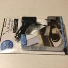 カー用品 aux Bluetooth USB 新品