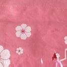 ロクシタン リボン巾着(ポーチ)