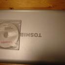 ノートパソコン TOSHIBA BX/31K WIN10 32bi...