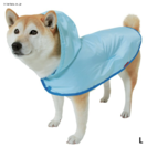 犬◇レインコート◇Lサイズ◇未使用