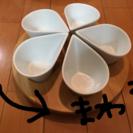 ターンテーブル付き食器