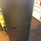 【値下げしました!】SANYOの2ドア冷蔵庫