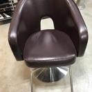 美容室 椅子