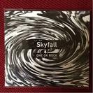 【値下げしました】ONEOKROCK 会場限定CD「Skyfall」