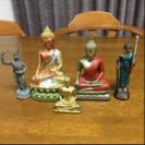 タイの仏像