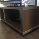 ニトリのテレビ用ローボード