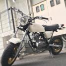 ★バイクの時期到来! 本日のみ特価限定価格‼︎ 人気エイプ50 ★