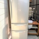 【超美品!】Panasonic パナソニック ノンフロン冷凍冷蔵庫...