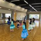 〜〜募集〜〜子供フラダンス