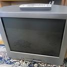 三菱電機 ブラウン管テレビ 画面サイズ:21インチ