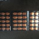 ディズニースーベニアコイン45枚、ケース付き!