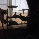 ヤマハ 電子ドラムセット