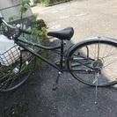 自転車 ビジネス仕様