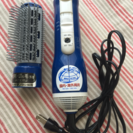値下げ14年製国内/海外両用 NTS電圧切替カールドライヤー