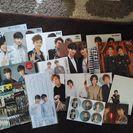 【あげます】東方神起CD、DVD、FC会報誌、グッズなど