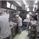 認可保育園の給食室リーダー