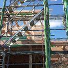 木造建て方 鳶職 フレーマー募集