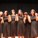 【10名限定募集】インターネットテレビ所属の合唱団メンバー募集します!