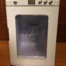 ディスプレイ型ポータブル保冷温庫 XHC-25 AC/DC 2電源対応品