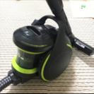 SHARP サイクロン掃除機 EC-NX500G