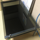 テーブル(ガラス)