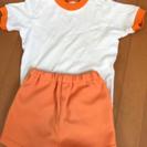 幼児 体操服