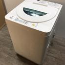 042515 全自動洗濯機 4.2kg