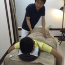 骨盤矯正、むくみ、腰痛肩こり解消‼︎整体サロン 全身施術60分 初...