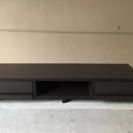 テレビボード ロングタイプ