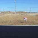 建築条件なし 南西6m道路 約63.7坪