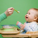 離乳食の食器、調理セットお譲り下さい。