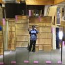 DIY用 鏡 全7枚