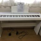 コルグKORG SP-170S-WH デジタルピアノ