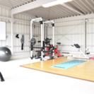 久喜で筋肉を付けて引き締める女性専門パーソナルトレーニング - 教室・スクール
