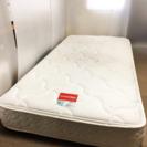 フランスベッド シングルマットレス LC022802