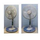 扇風機 の 掃除  扇風機 の クリーニング