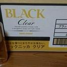 ブラック ニッカ クリア 180ml 1箱 24本入り 複数可