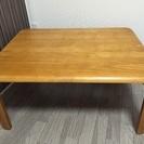 ☆木製テーブル売ります☆