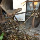 レトロ自転車