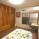 人気の渋谷・六本木エリア、家賃64,000円~/月のゲストハウス☆