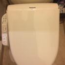 中古 Panasonic 温水洗浄便座 値下げ致しました。