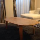 無印良品 テーブル