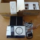 ONKYO X-T1 CD/MDチューナーコンポ オンキョー