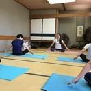 【平塚】ピラティス&リンパセルフケア 講座