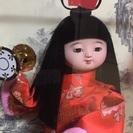 【新品】マル武のひな人形