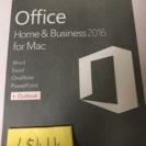 【新品】Office Home&Business 2016 for...