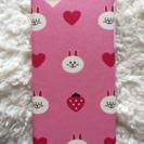 送料無料 iPhone6/6s耐衝撃カバー