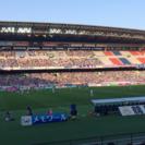 横浜Fマリノスなど!サッカー観戦
