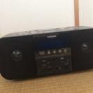 東芝  SD/USB/CD  ラジオ